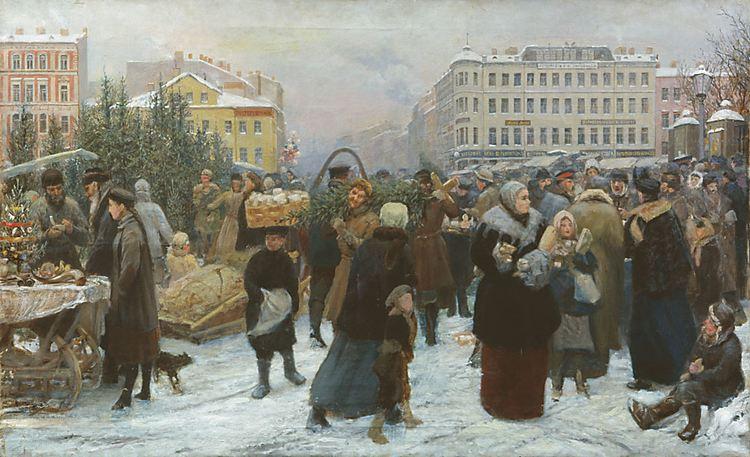 русские народные гуляния картинки масленица