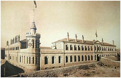 ВИзраиле вновь открылось отреставрированное Сергиевское подворье