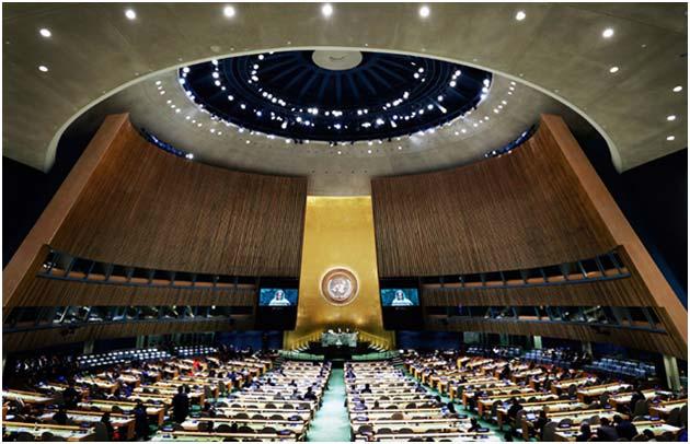 Трамп обещает «наказать рублем» страны, голосующие против США впредставительстве ООН