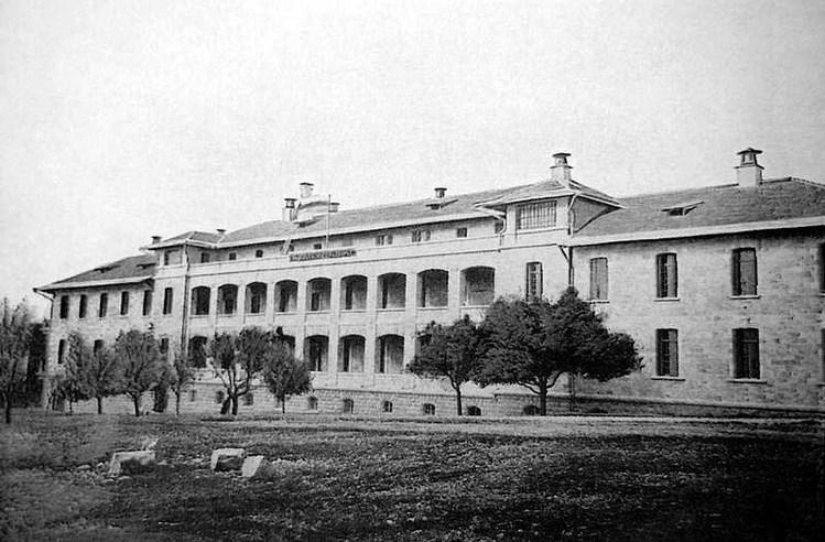 Николаевское подворье